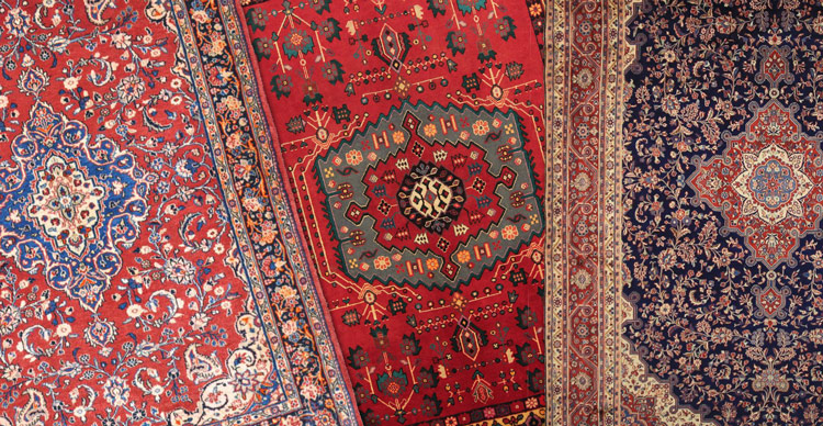 Hamadan Carpets